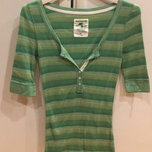 Women's tunic by energy size large